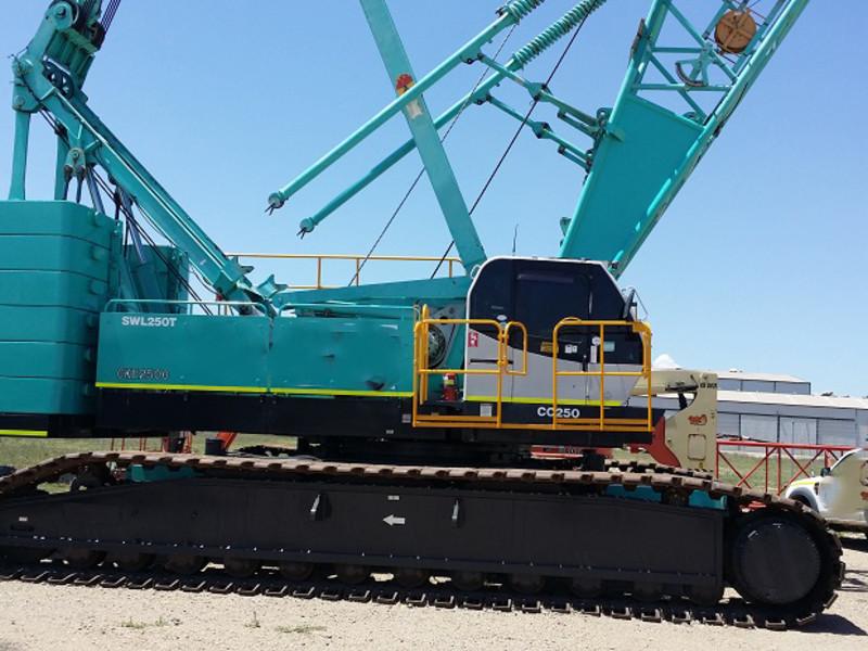 Used Cranes Dealer | Sydney Australia | Tadano | Kato | Liebherr